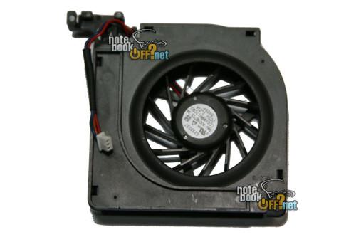 Вентилятор (кулер) для ноутбука Dell Latitude D510 фото №1