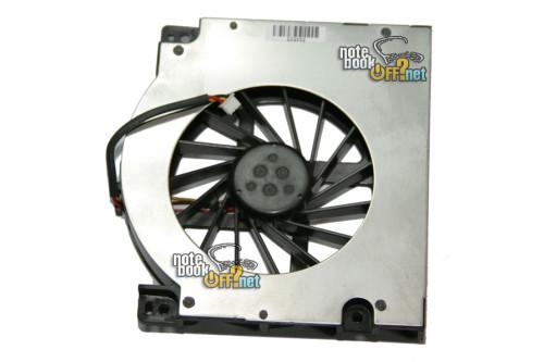 Вентилятор (кулер UDQFLRH01CCM) для ноутбука Dell XPS M2010 VGA фото №1