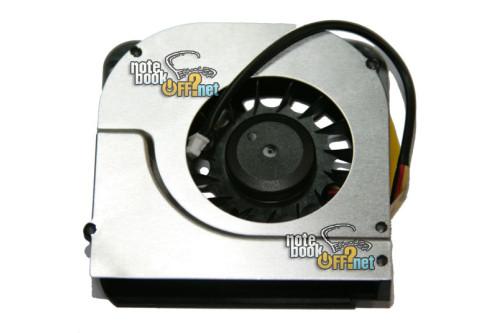 Вентилятор (кулер) для ноутбука Packard Bell F7, Fujitsu Siemens Amilo L1300