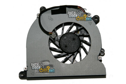 Вентилятор (кулер) для ноутбука Dell Vostro 1310, 1320, 1510, 2510 фото №1