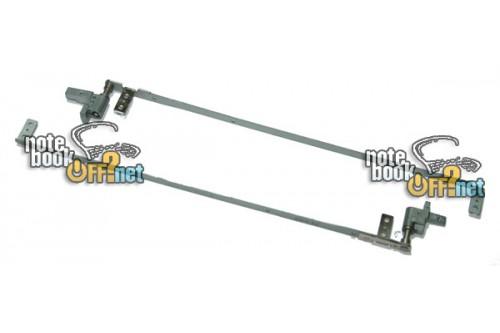 Петли (левая и правая) для ноутбука Asus серии F3, M51