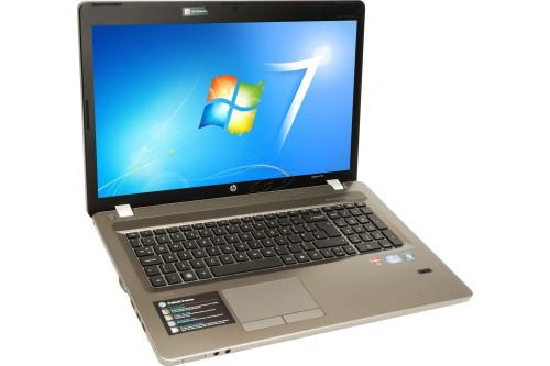 Ноутбук HP Probook 4730s (разборка) фото №1