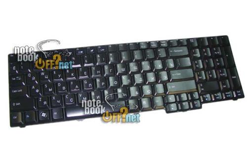 Клавиатура для ноутбука Acer Aspire 6530, 6930, 8920, 8930 фото №1