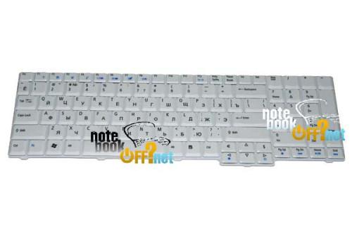 Клавиатура для ноутбука Acer Aspire 7220, 7520, 7720