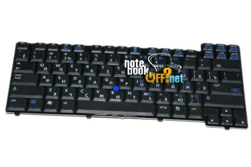 Клавиатура для ноутбука HP Compaq nc6220, nc6230 фото №1