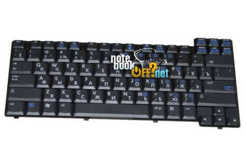 Клавиатура для ноутбука HP Compaq nx6310, nx6320, nc6320 фото №1