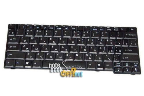 Клавиатура для ноутбука Acer Ferrari 1000 фото №1