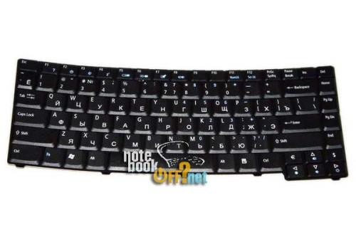 Клавиатура для ноутбука Acer Ferrari 4000, TravelMate 8100 фото №1