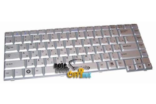 Клавиатура для ноутбука LG P300, PB300 фото №1
