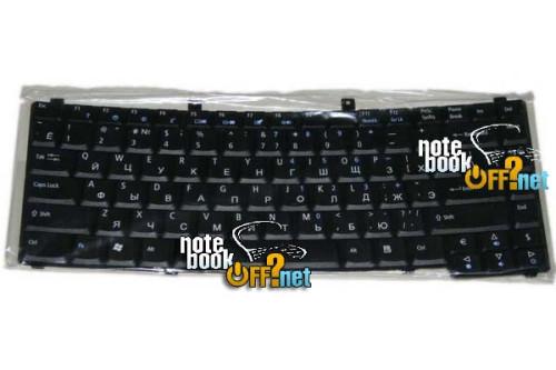 Клавиатура для ноутбука Acer TravelMate 2410, 2420, 3280 фото №1
