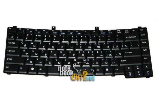 Клавиатура для ноутбука Acer TravelMate 2490, 4150, 4650 фото №1