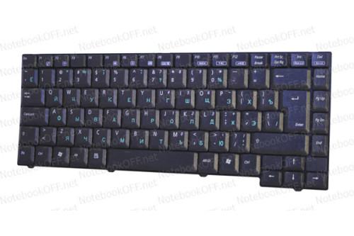 Клавиатура для ноутбука Asus A9, X51 фото №1