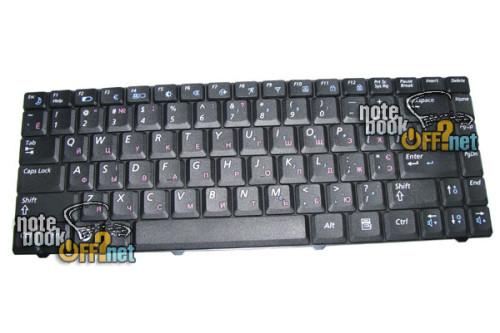 Клавиатура для ноутбука Samsung R517, R519 без цифрового блока фото №1