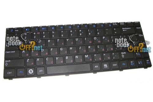 Клавиатура для ноутбука Samsung R518, R520, R522 фото №1