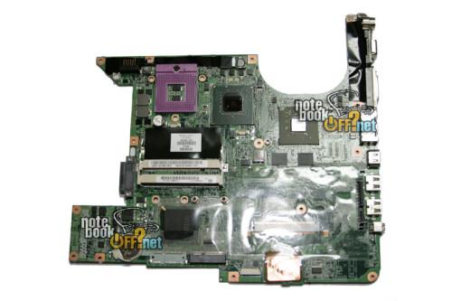 Материнская плата для ноутбука HP Pavilion dv65xx, dv66xx, dv67xx, dv68xx, dv69xx (460900-001) фото №1
