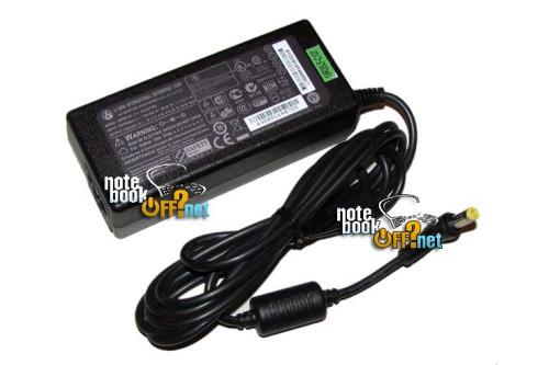 Блок питания LG 65Вт (19В 3.42А 5.5*2.5мм) Original (без кабеля 220В) фото №1