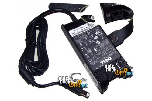 Блок питания Dell 65Вт (19.5В 3.34А 7.4*5.0мм) Original (без кабеля 220В) фото №1