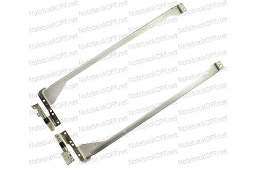 Петли (левая и правая) для ноутбука HP Compaq Presario M2000 фото №1