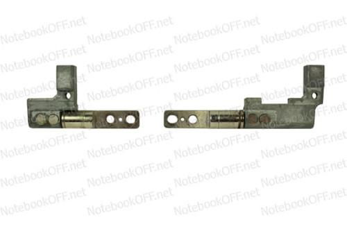 Петли (левая и правая) для ноутбука HP Compaq nc6000 фото №1