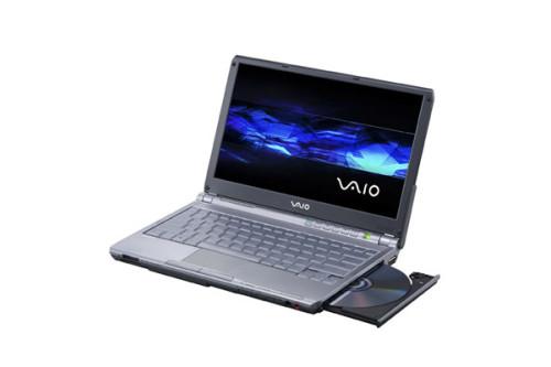 Ноутбук Sony VAIO VGN-TX650P/B (разборка) фото №1