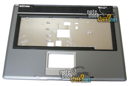 Корпус (верхняя часть, TOP CASE) для ноутбука Asus F3J(a, c, m, p, r, v), F3S(g, r), F3F, F3P, F3L фото №1