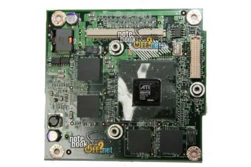 Видеокарта ATI Radeon X700 128Mb [216CPIAKA13F] (для ноутбука AS3600, 5500, TM 2400, 3210, 3220) фото №1