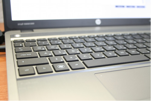 Ноутбук HP ProBook 4540s б/у фото №1